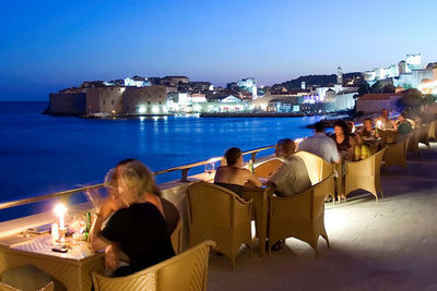 Excelsior Hotel and Spa & Villa Agave - Dubrovnik, Croatia - 5 Star Luxury Hotel