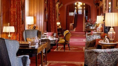 Dromoland Castle Hotel & Country Estate - County Clare, Ireland