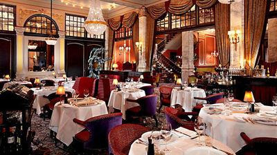 Hotel Des Indes, Luxury Collection - The Hague, Netherlands