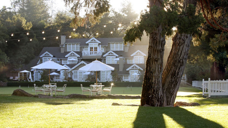 Meadowood Napa Valley - St. Helena, California - Exclusive Luxury Resort & Spa-slide-4