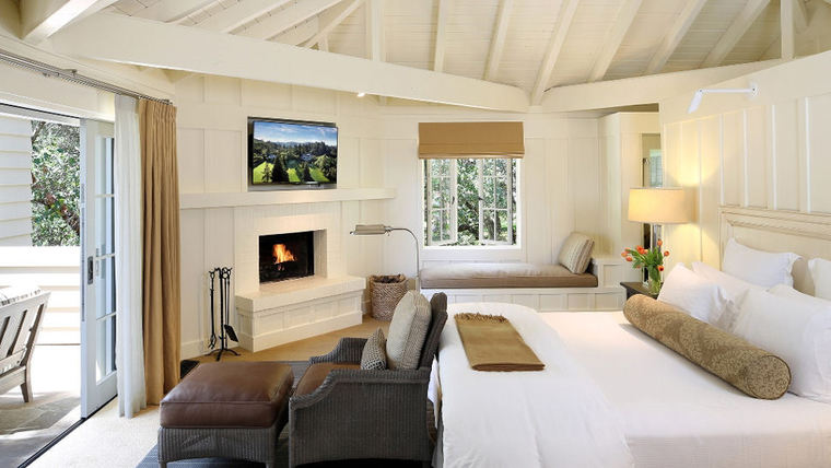 Meadowood Napa Valley - St. Helena, California - Exclusive Luxury Resort & Spa-slide-3