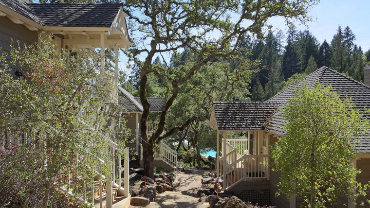Meadowood Napa Valley - St. Helena, California - Exclusive Luxury Resort & Spa-slide-14