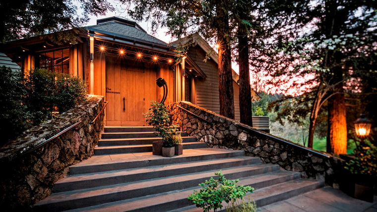 Meadowood Napa Valley - St. Helena, California - Exclusive Luxury Resort & Spa-slide-17