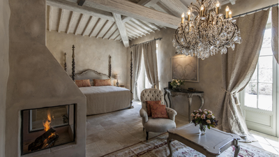 Borgo Santo Pietro - Tuscany, Italy - Exclusive 5 Star Luxury Country House Hotel