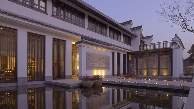 Amanfayun - Hangzhou, China - Exclusive 5 Star Luxury Hotel-slide-3