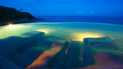 Silavadee Pool Spa Resort - Koh Samui, Thailand - Exclusive 5 Star Luxury Hotel