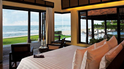 Anantara Mui Ne Resort & Spa - Phan Thiet City, Vietnam