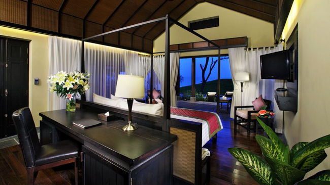 Anantara Mui Ne Resort & Spa - Phan Thiet City, Vietnam-slide-2