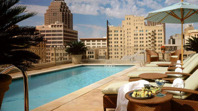 Mokara Hotel & Spa - San Antonio, Texas - Luxury Boutique Hotel
