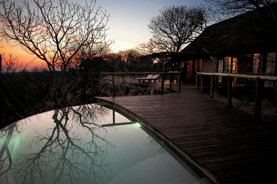 Little Ongava - Etosha National Park, Namibia - Exclusive Luxury Lodge-slide-3