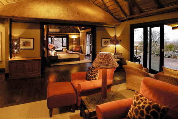 Little Ongava - Etosha National Park, Namibia - Exclusive Luxury Lodge-slide-2