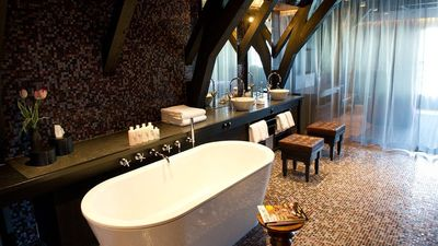 Canal House - Amsterdam, Netherlands - Boutique Hotel