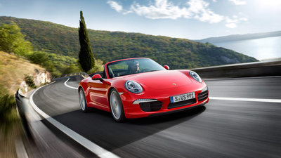 Autobahn Adventures - Luxury European Porsche Driving Tours