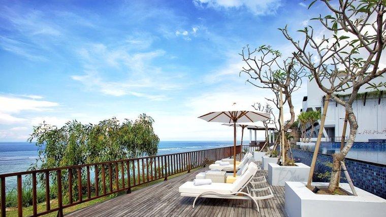 Samabe Bali Resort Villas Nusa Dua Bali Indonesia