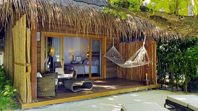 Constance Moofushi, Maldives Luxury Resort