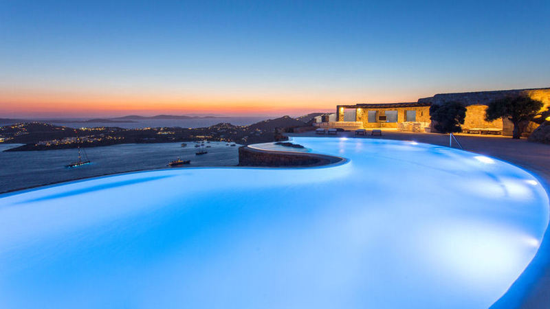 Kinglike Concierge & Luxury Villa Rentals - Mykonos, Greece-slide-1