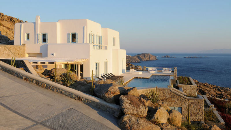 Kinglike Concierge & Luxury Villa Rentals - Mykonos, Greece-slide-3