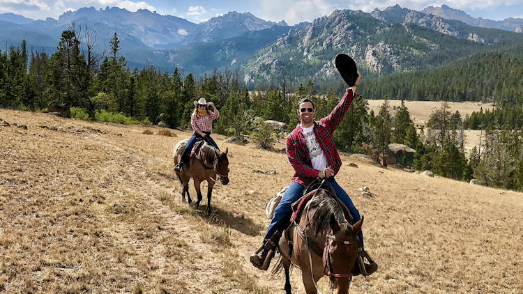 Dude Ranchers Association - An all-inclusive vacation experience like no other-slide-20
