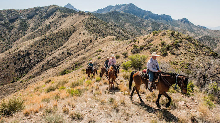 Dude Ranchers Association - An all-inclusive vacation experience like no other-slide-10