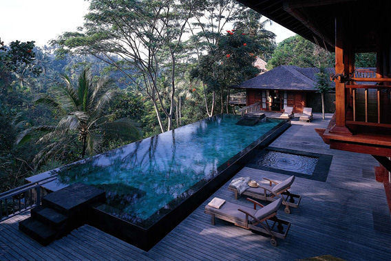 Como shambhala estate ubud bali indonesia exclusive for Bali indonesia hotels 5 star