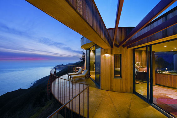 Post Ranch Inn - Big Sur, California - Exclusive 5 Star Boutique Resort-slide-20