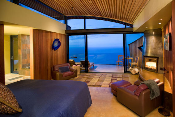 Post Ranch Inn - Big Sur, California - Exclusive 5 Star Boutique Resort-slide-17