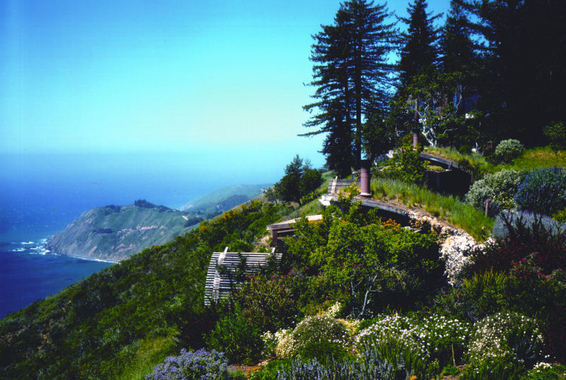 Post Ranch Inn - Big Sur, California - Exclusive 5 Star Boutique Resort-slide-3