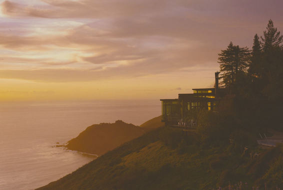 Post Ranch Inn - Big Sur, California - Exclusive 5 Star Boutique Resort-slide-2
