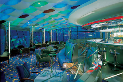Burj Al Arab - Dubai, UAE - Exclusive 5 Star Luxury Hotel