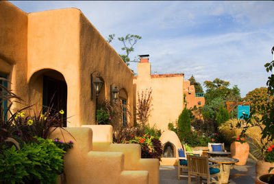 The Inn of the Five Graces - Santa Fe, New Mexico