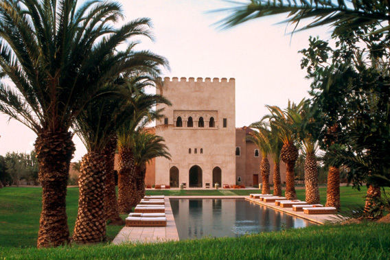 Ksar Char-Bagh - Marrakech, Morocco - 5 Star Luxury Hotel-slide-3
