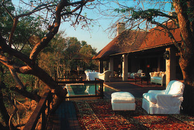 Royal Malewane - Kruger National Park, South Africa - Exclusive 5 Star Luxury Safari Lodge