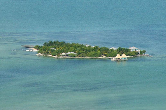 Cayo Espanto - Ambergris Caye, Belize - Exclusive Caribbean Private Island Resort-slide-3