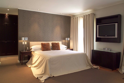 Kensington Place - Cape Town, South Africa - Boutique Hotel