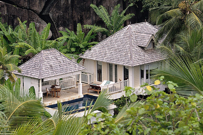 Banyan Tree Seychelles - 5 Star Luxury Resort & Spa
