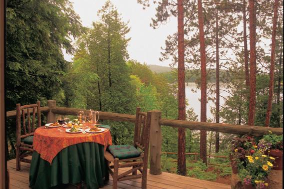 The Point   Saranac Lake, Lake Placid Area, New York   Exclusive Luxury  Lodge