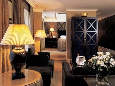 The Chester Grosvenor and Spa - Chester, England - 5 Star Luxury Hotel
