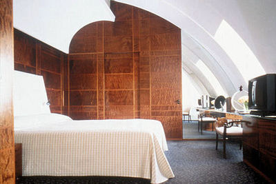 COMO The Halkin - London, England - Exclusive 5 Star Luxury Hotel