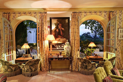 La Villa Gallici - Aix-en-Provence, France - Boutique Luxury Hotel