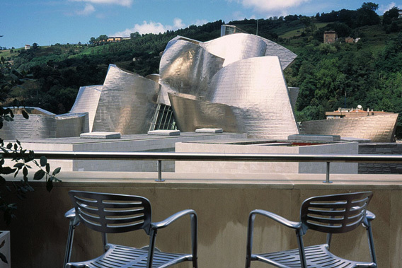 Rooms: Gran Hotel Domine Bilbao, Spain 5 Star Luxury Hotel