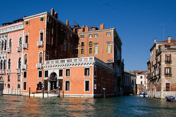 Rooms: Palazzo Barbarigo Sul Canal Grande