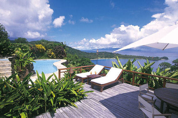 The Wakaya Club & Spa, Fiji - Exclusive 5 Star Luxury Resort-slide-14