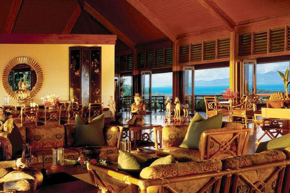 The Wakaya Club & Spa, Fiji - Exclusive 5 Star Luxury Resort-slide-13