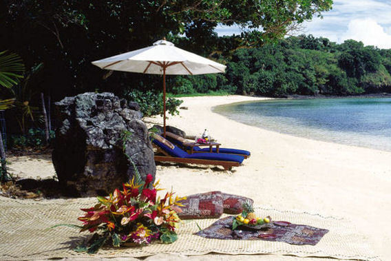 The Wakaya Club & Spa, Fiji - Exclusive 5 Star Luxury Resort-slide-10