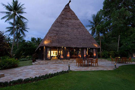 The Wakaya Club & Spa, Fiji - Exclusive 5 Star Luxury Resort-slide-5