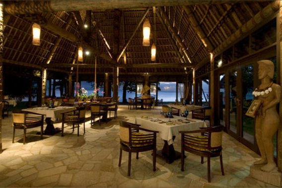 The Wakaya Club & Spa, Fiji - Exclusive 5 Star Luxury Resort-slide-4