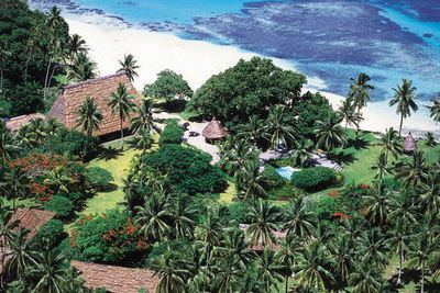 The Wakaya Club & Spa, Fiji - Exclusive 5 Star Luxury Resort