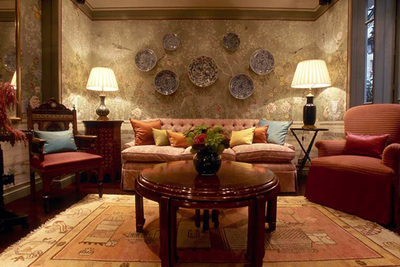 Hotel Daniel - Paris, France - Relais & Chateaux