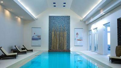 Kempinski Hotel Dukes Palace Bruges Belgium 5 Star Luxury