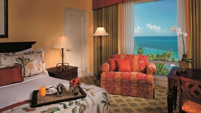 The Ritz Carlton San Juan - Isla Verde, Puerto Rico, Caribbean - 5 Star Luxury Resort